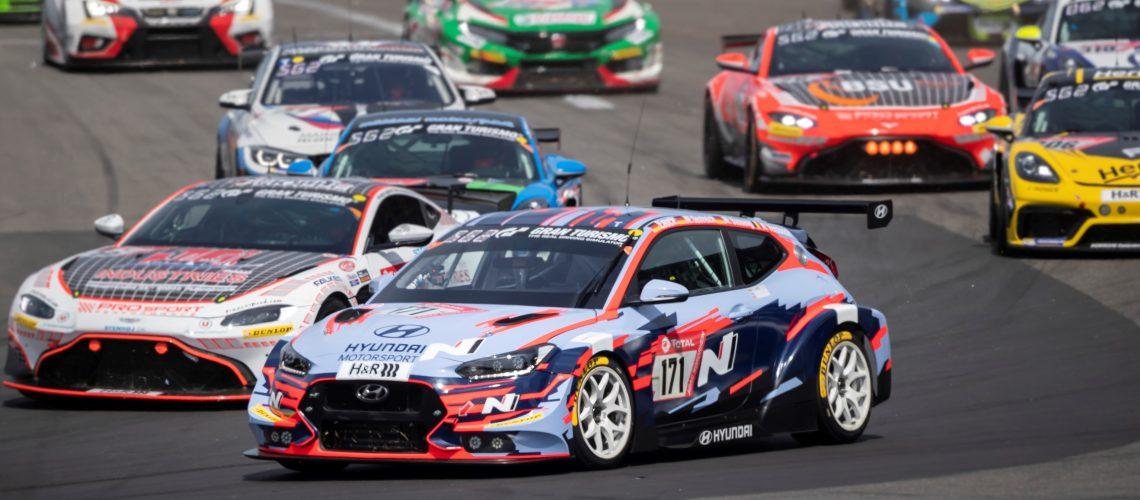 2019 Nürburgring 24 Hours 20-23 May 2019   Photographer: Austral Worldwide copyright: Hyundai Motorsport GmbH